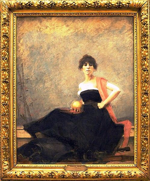Alfred-Agache-Vanity