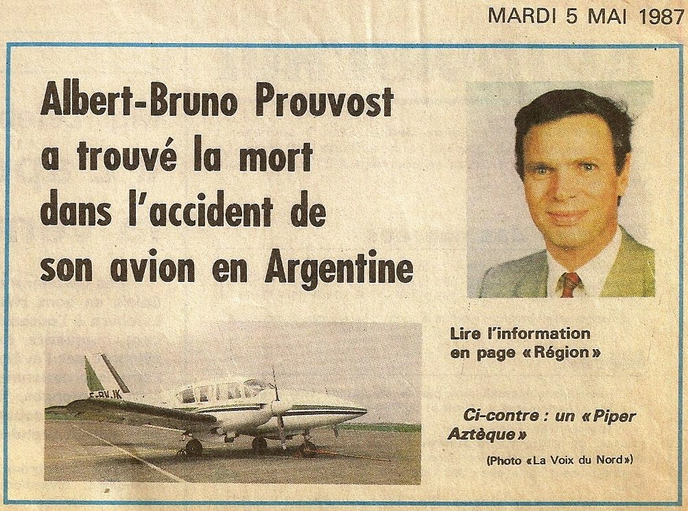 Albert-Bruno-Prouvost