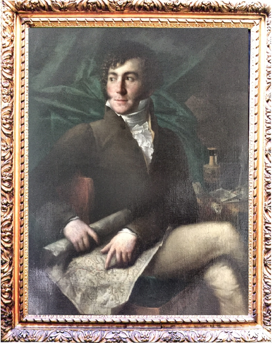 Barrois-Francois-Joseph