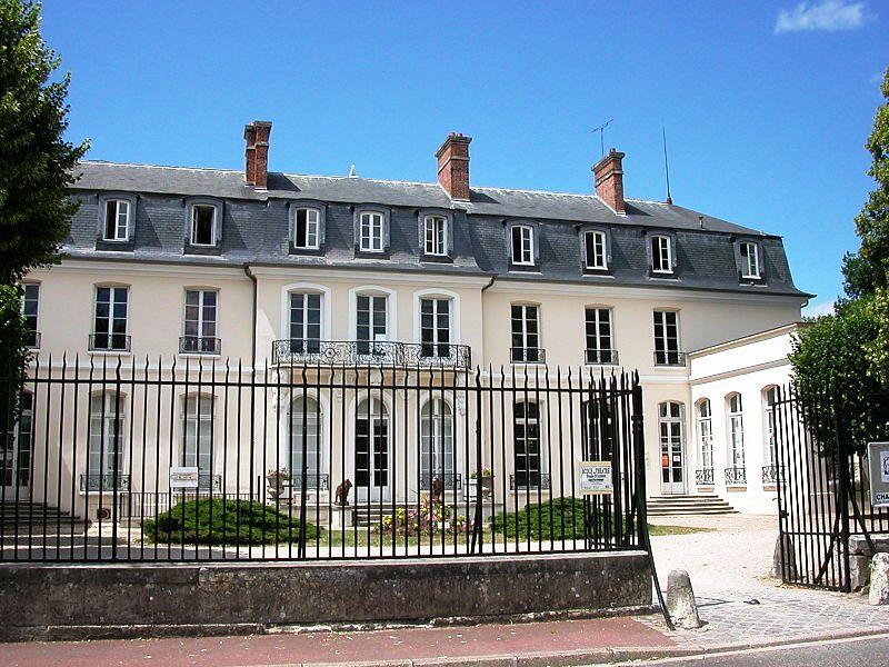 Bossut-Croissy-sur-Seine