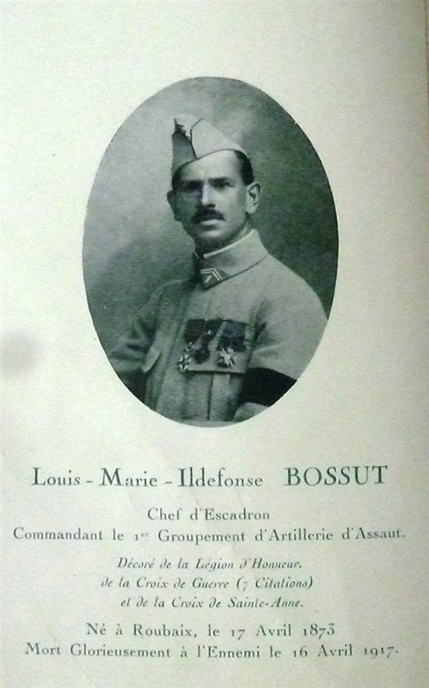 Bossut-Louis