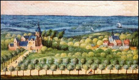 Bousbecque-Croy