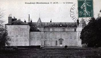 COUDRAY-MONTCEAUX-91830-