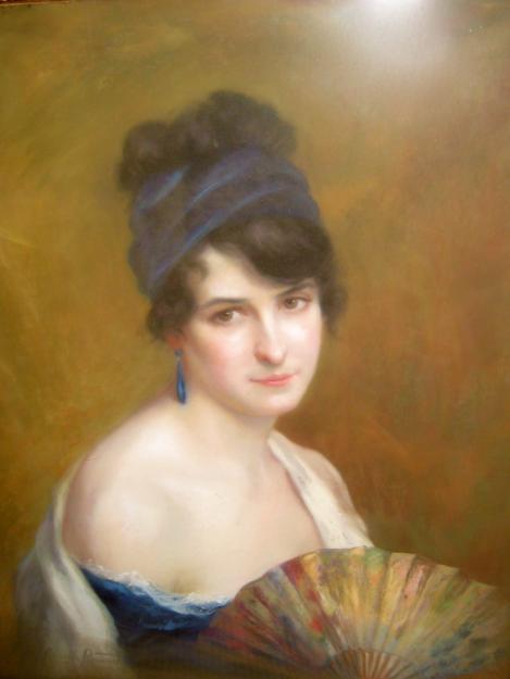 Camille-portrait