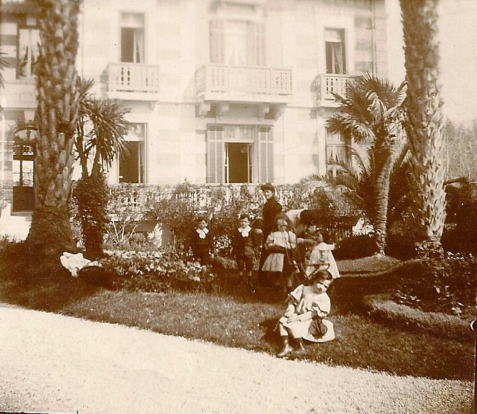 Cannes-Charles-Prouvost-Masurel-1906-1908