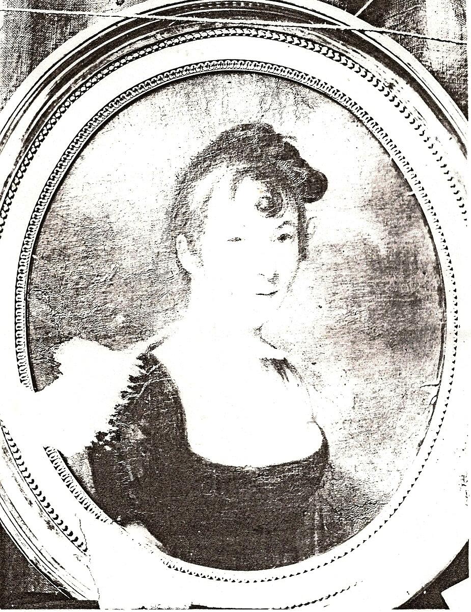 Catherine-Virnot-marraine-Victor-Mottez