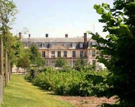 Croissy-chateau