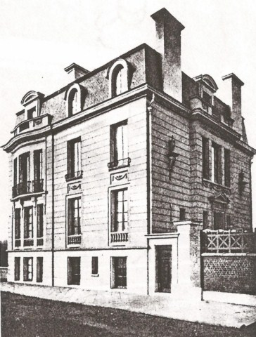 Demeure-Catteau-Lorthiois-Tourcoing-1924