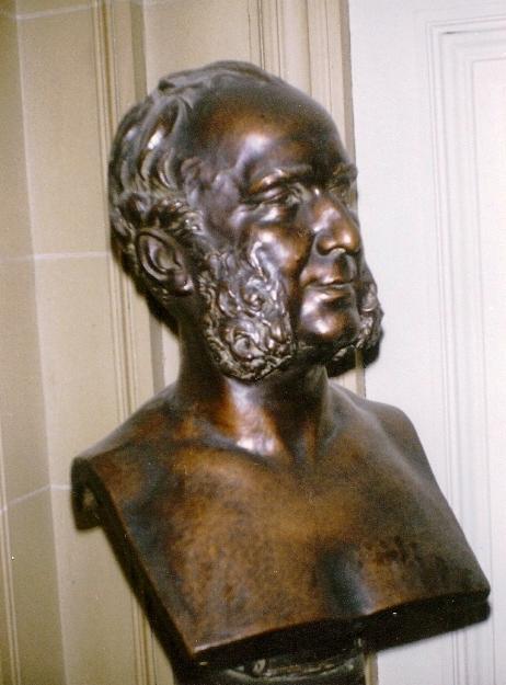 Derode-Bronze