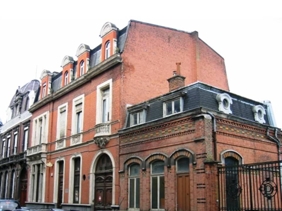 Rue Mimerel-Roubaix-Lepoutre-Toulemonde