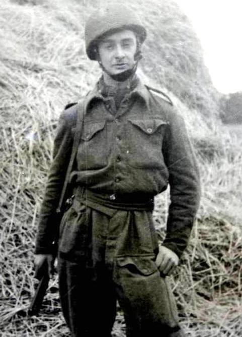 Emile-Bernard-Lepoutre-Resistance-2eme DB-General leclercq