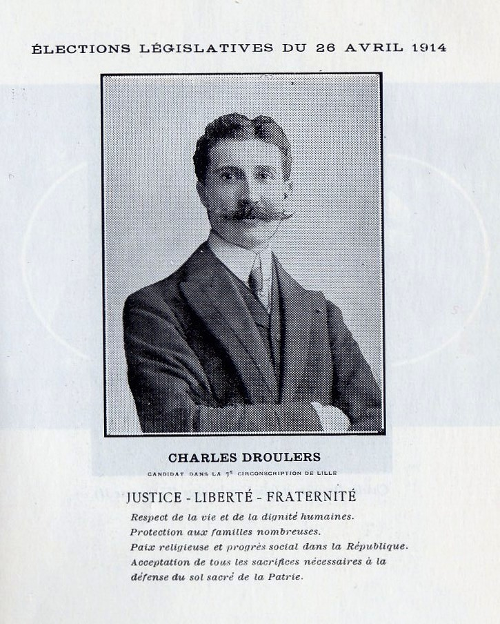Droulers-Charles