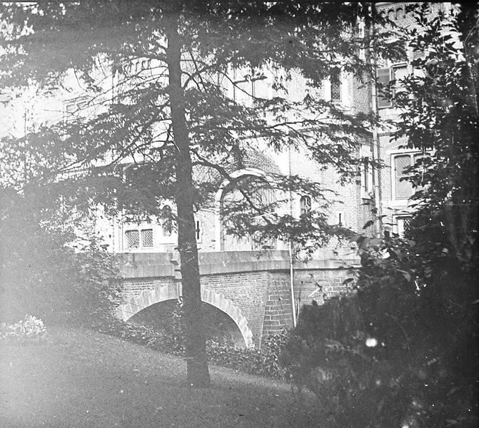 """Estaimbourg-Prouvost-Association """"Le Paris du Nord""""  協會 """"北部巴黎-Thierry-Prouvost-蒂埃里•普罗沃"""