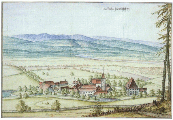 Furry-AbteiFrienisberg