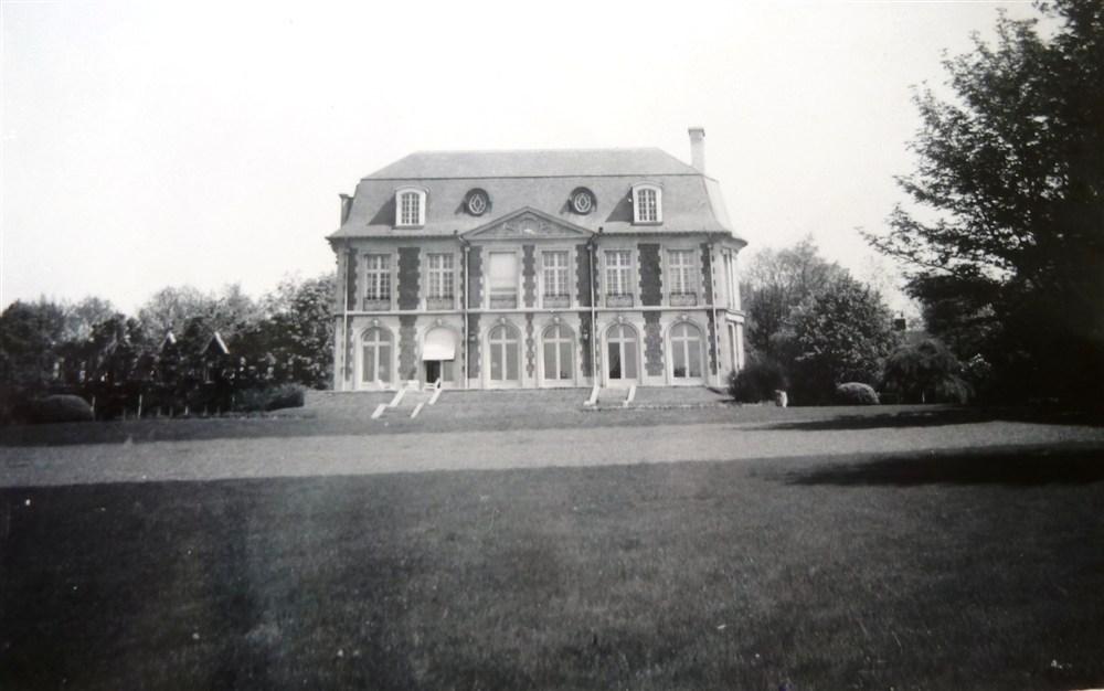 """Grand-val-Croix-Association """"Le Paris du Nord""""  協會 """"北部巴黎-Thierry-Prouvost-蒂埃里•普罗沃"""