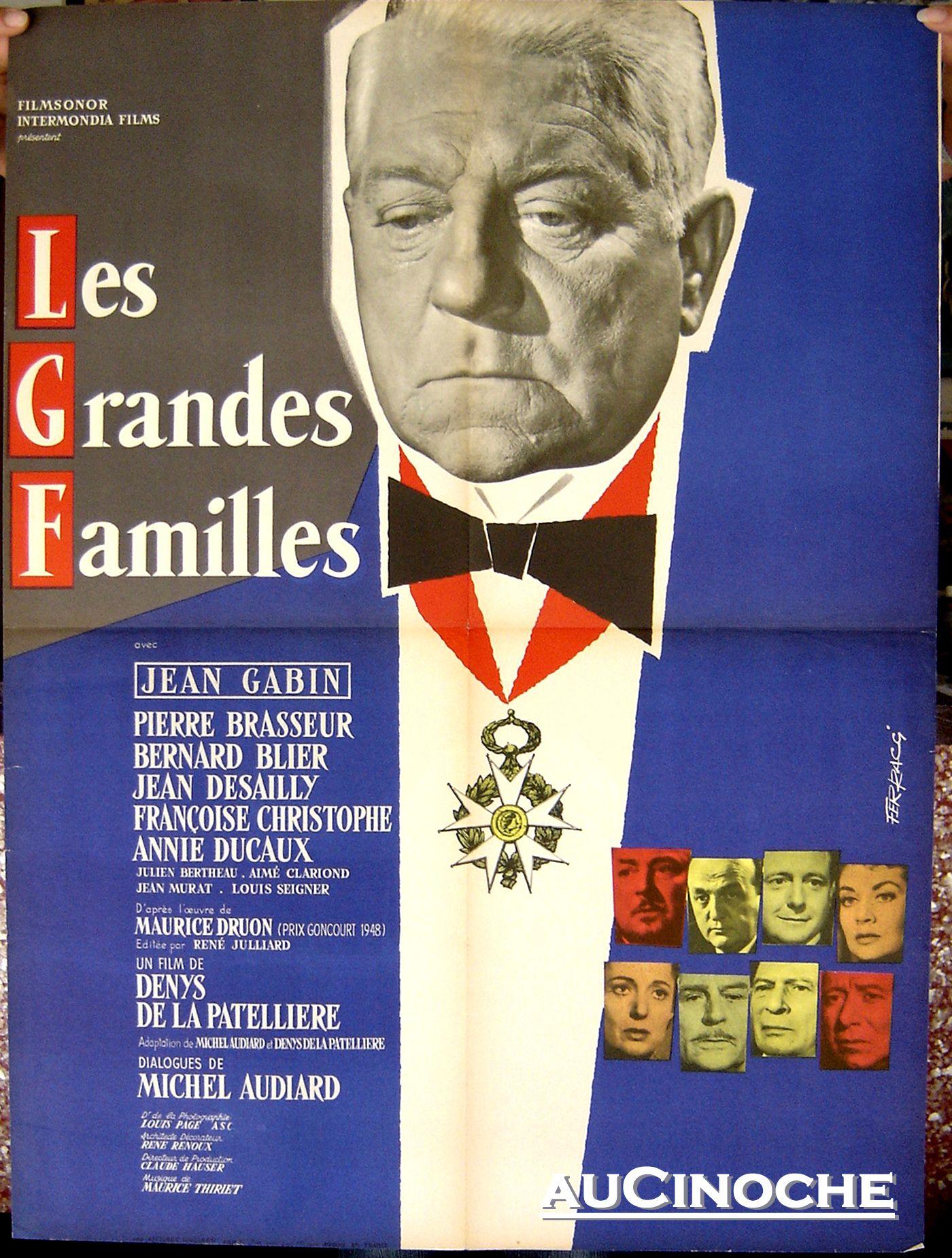Grandes-familles