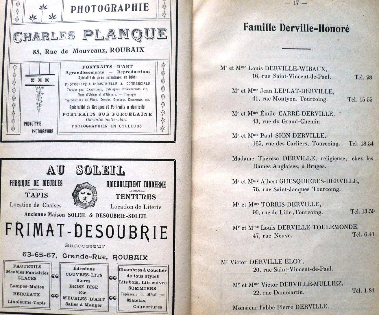 GrdesFamilles_1912-Derville