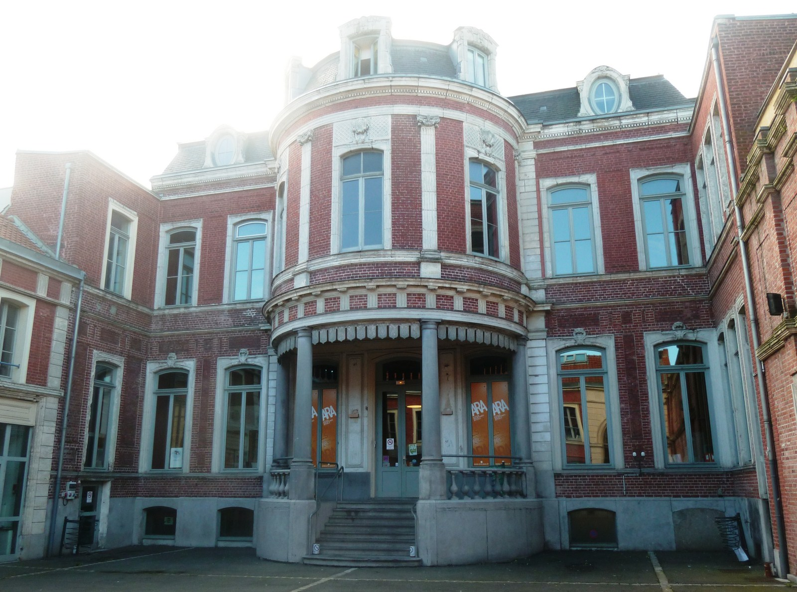 Hotel Amedee-Prouvost-Lepoutre