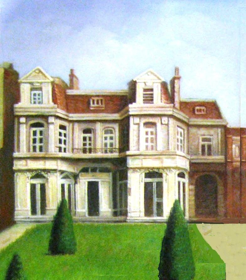 Hotel-Prouvost-Roubaix