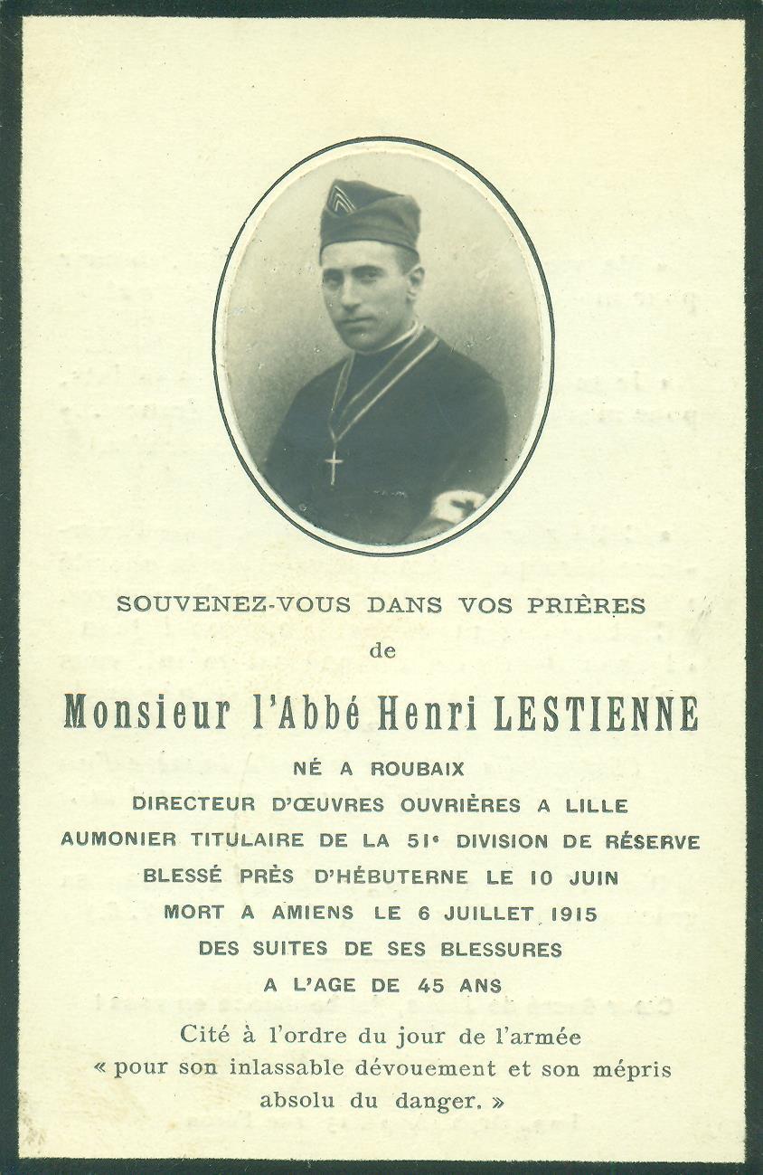 Henri-Lestienne-Prouvost
