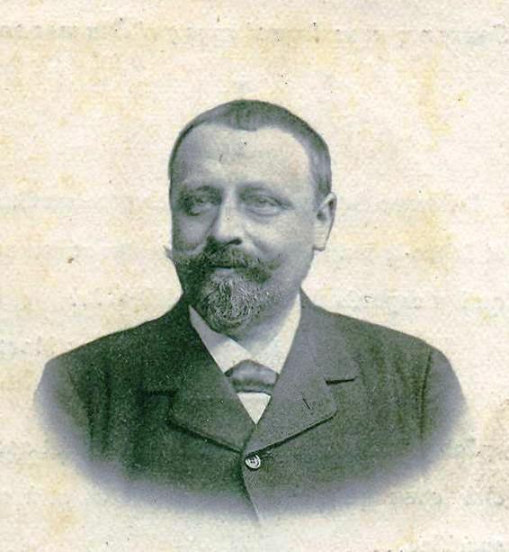 Leon-Wibaux-Prouvost