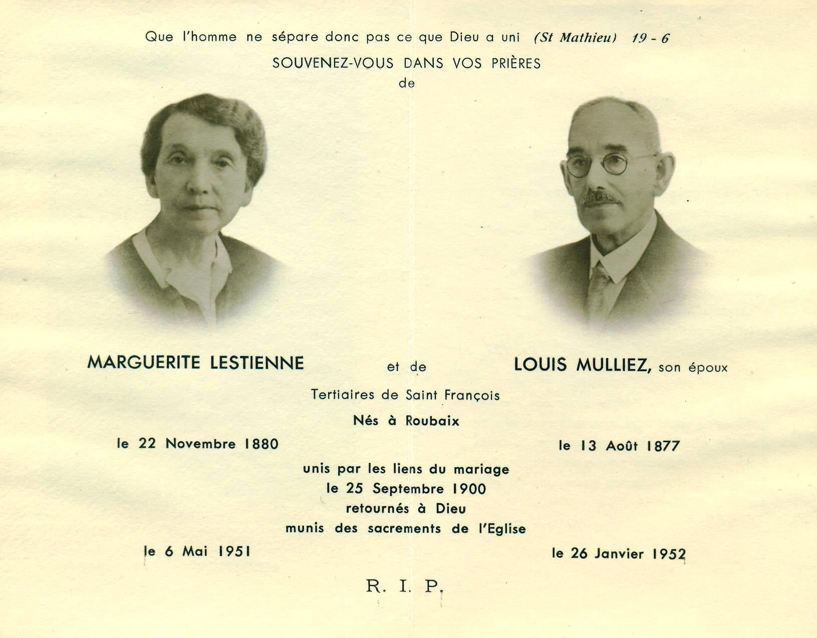 Louis-Marguerite-Mulliez-Lestienne