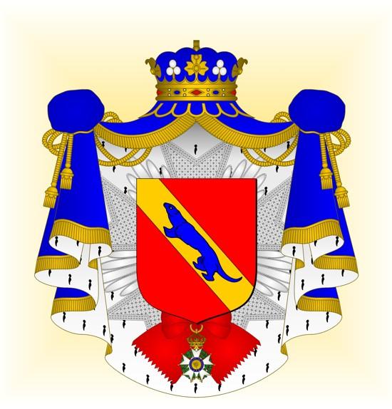 Latour-Maubourg-blason