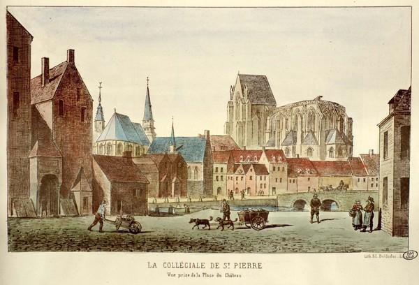 Lille-St-Pierre.
