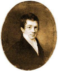 Louis Mottez par Liénard