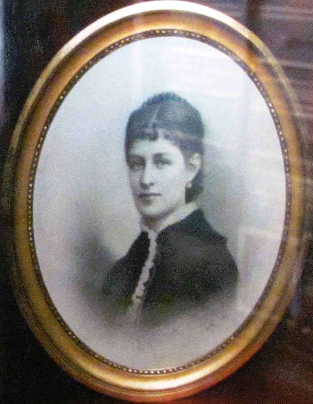 Madame-Edmond-Masurel