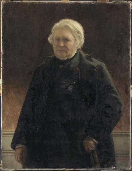 Victor-Mottez-age