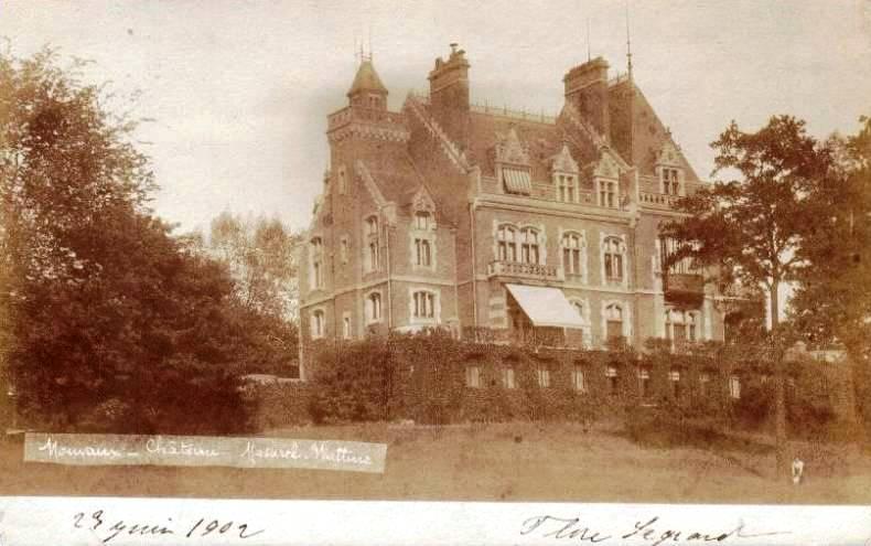 Mouvaux_Chateau-Masurel-Wattinne