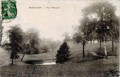 Mouvaux_Parc-Masurel