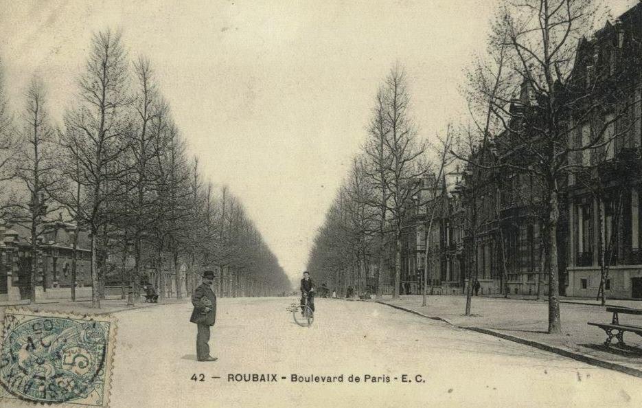 boulevard-de-Paris-Roubaix