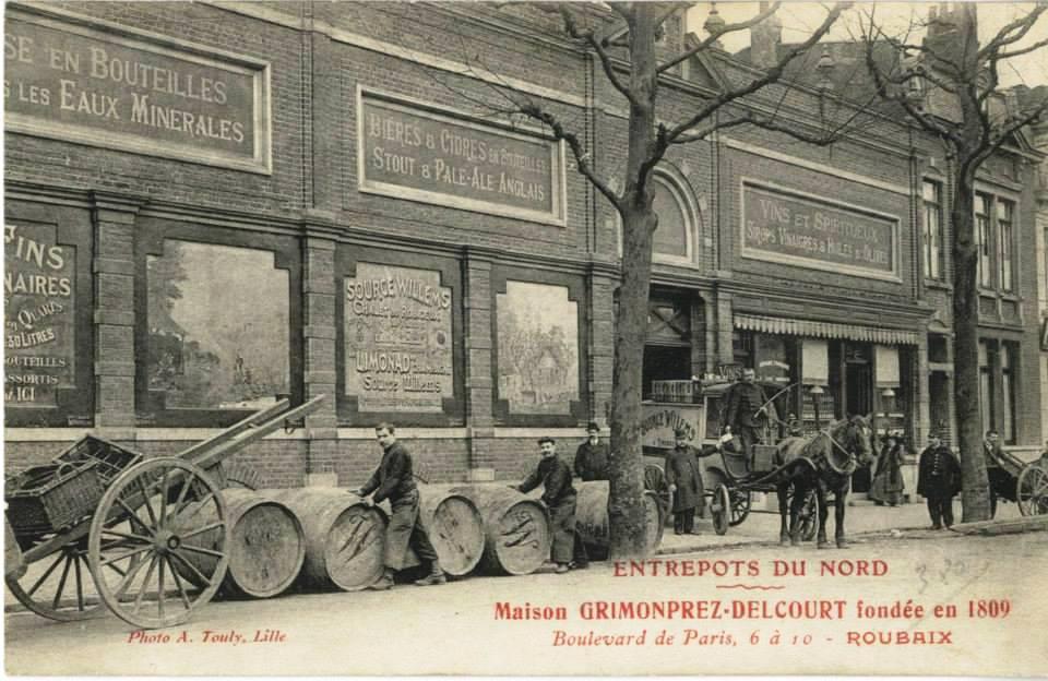 Paris-boulevard-Roubaix