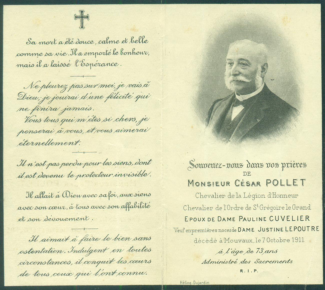 Pollet-Cuvelier-
