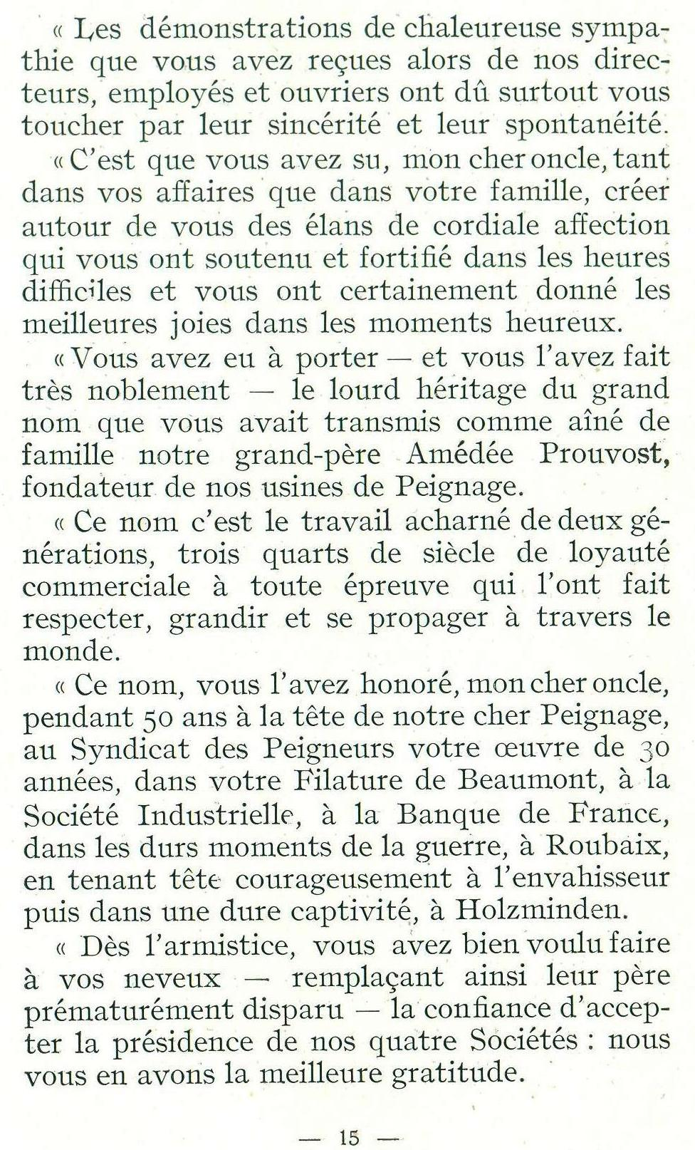 Prouvost-Benat-1875-1925-Jubile-Amedee-Marie-Prouvost-Benat