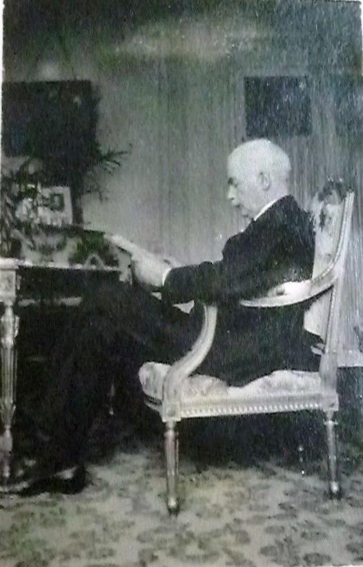 """Prouvost-Eloy-Paris-1916-Thierry-Prouvost-蒂埃里•普罗沃 - Association """"Le Paris du Nord""""  協會 """"北部巴黎"""