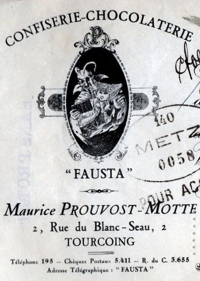 Prouvost-Motte-Maurice