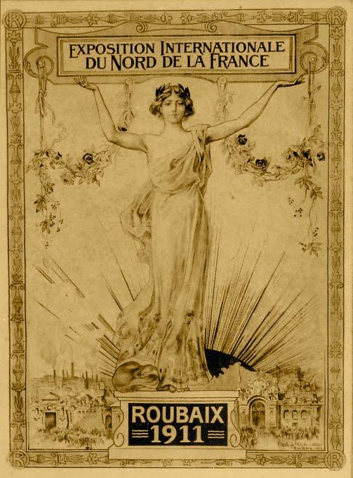 Roubaix-affiche
