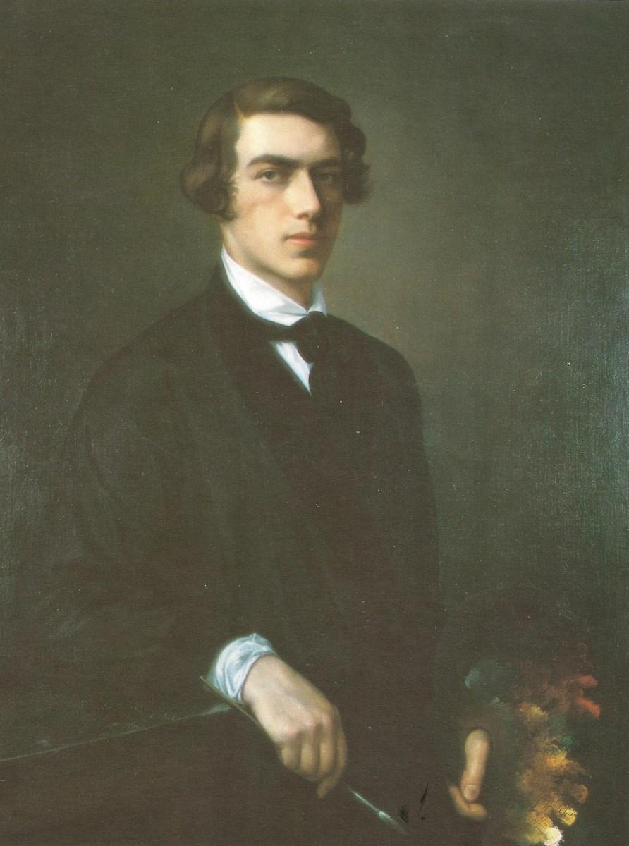 Segur-LG-1839-autoportrait