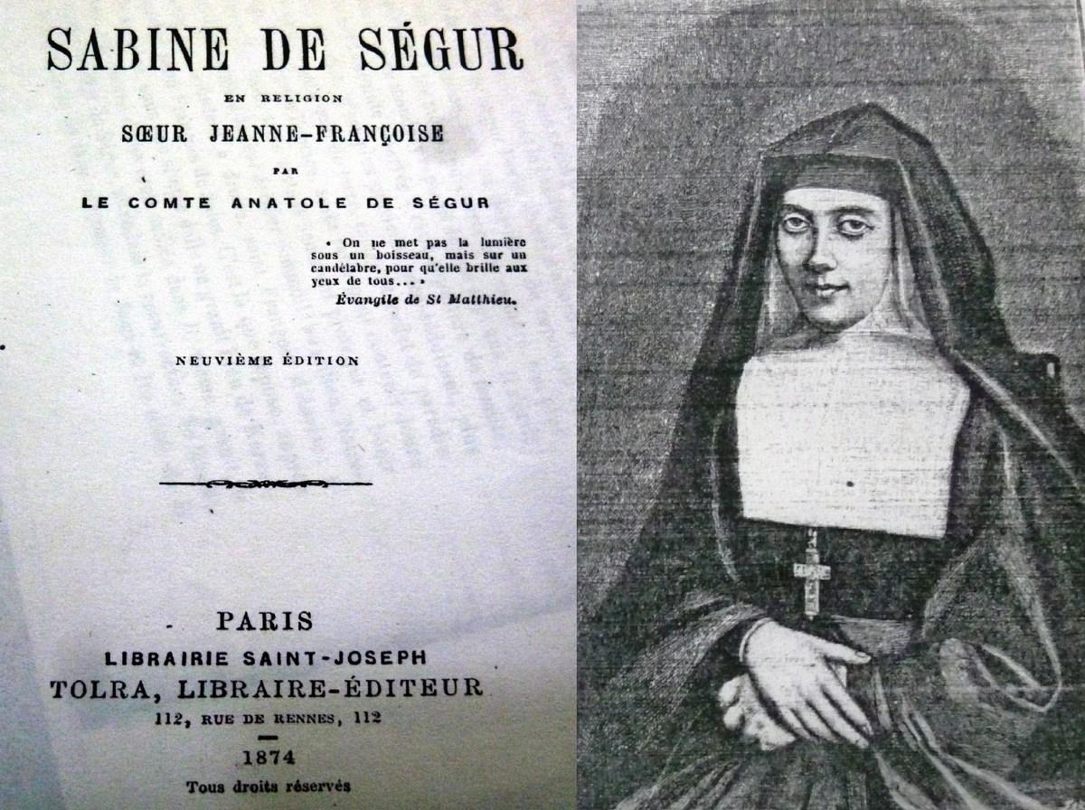 Segur-Sabine
