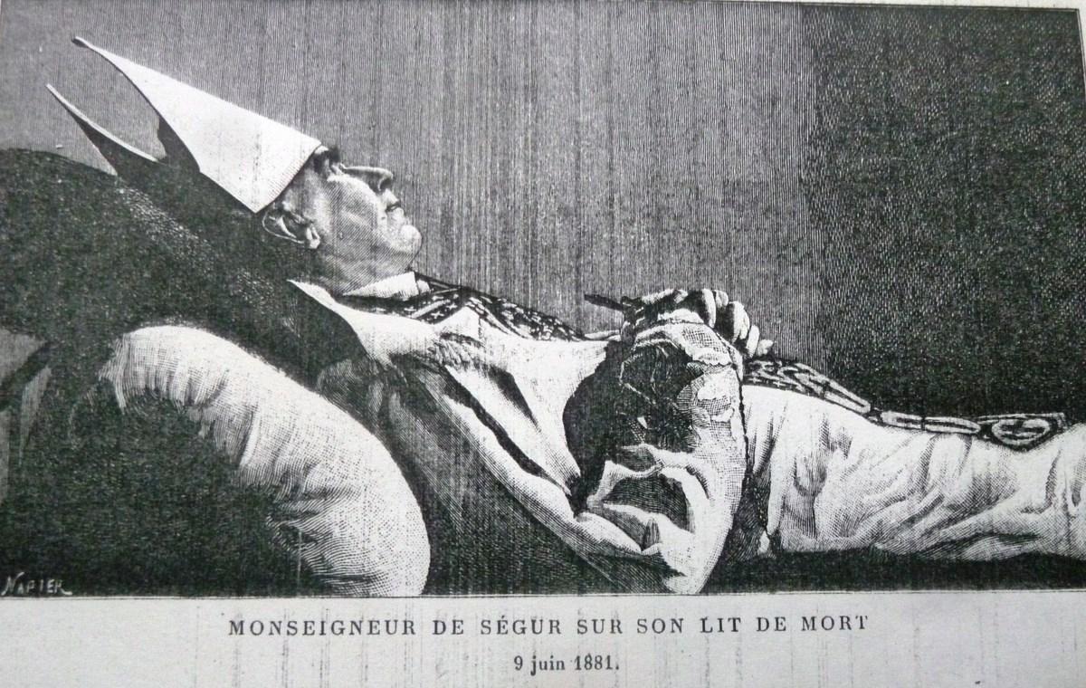 Segur-gisant-Monseigneur