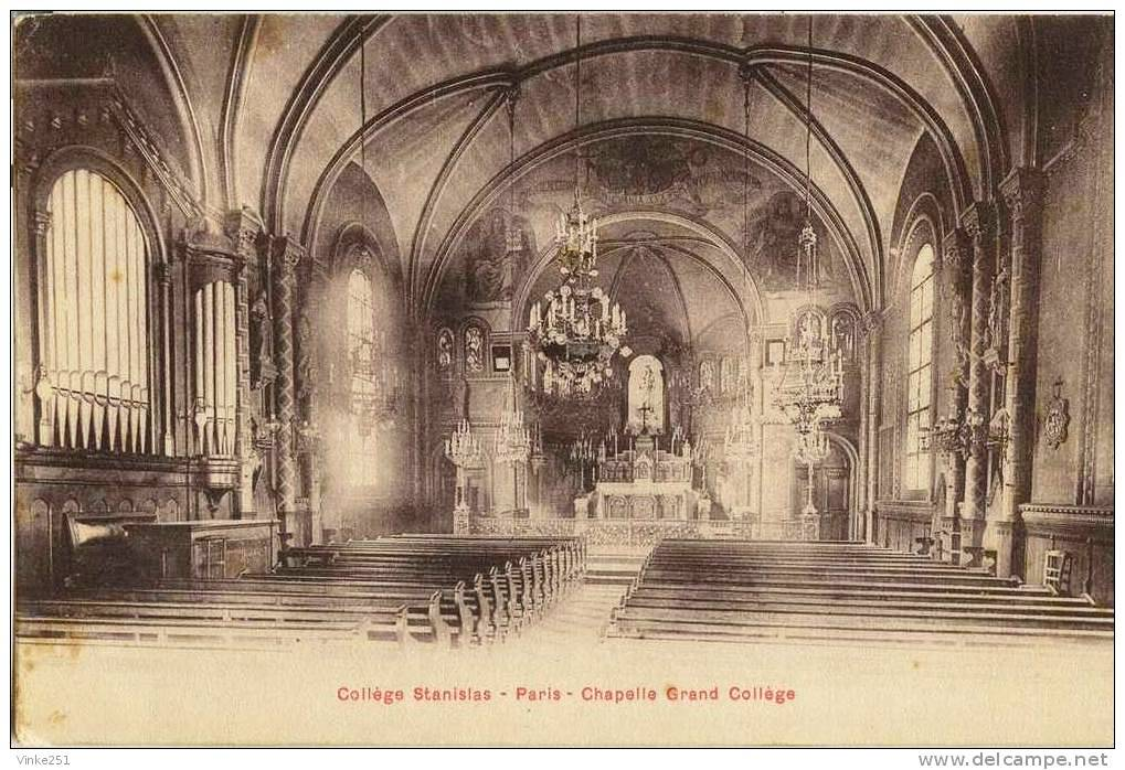Stanislas-college
