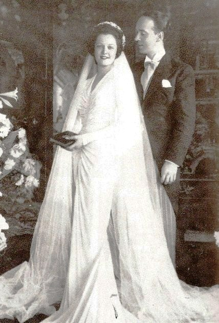 albert-anne-prouvost-mariage