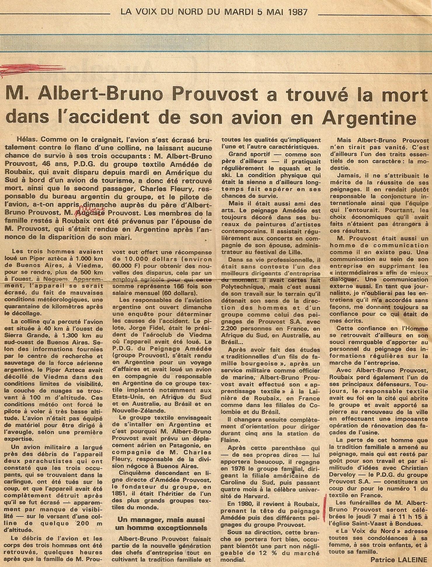 albert-bruno-deces