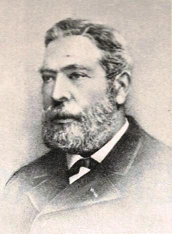 Amédée I Prouvost -1819-1885