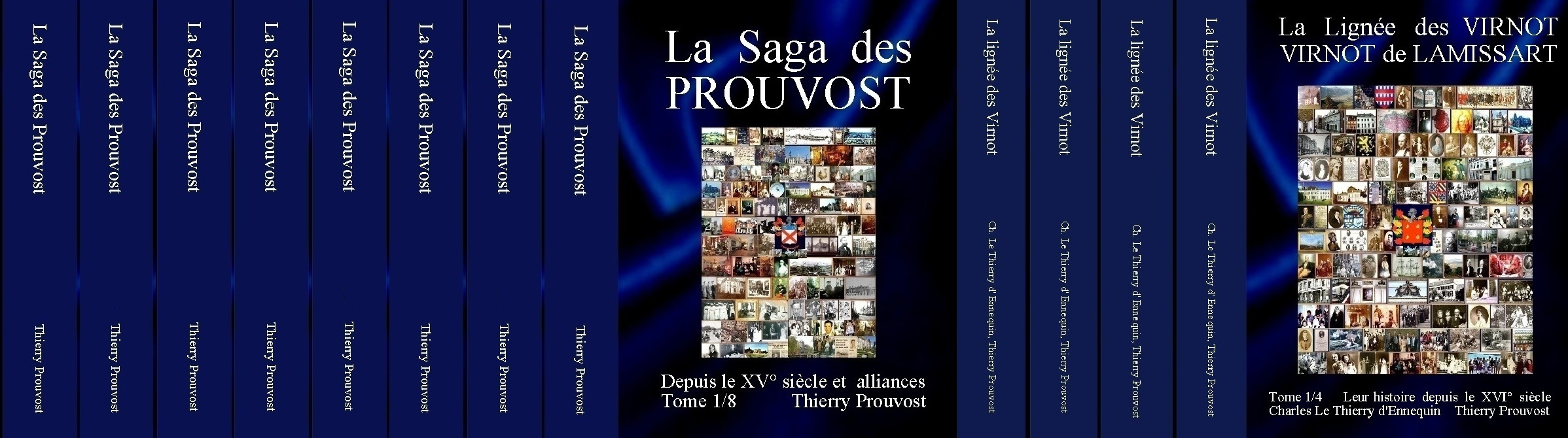 Prouvost-Virnot-12-tomes