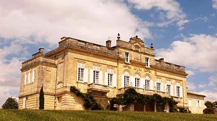 vin Château Le Crock