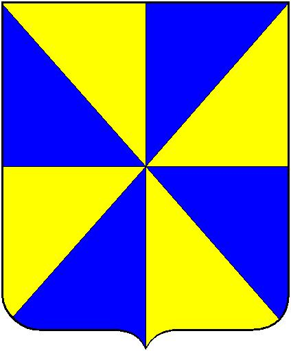 Blason de Seyssel